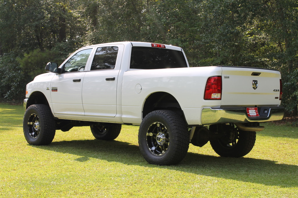 Dodge Ram 2500 3500 4 5 Tuff Country Lift Kit On Sale For