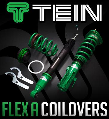 TEIN Flex A Coilovers