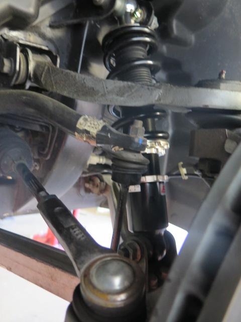 Dales Auto Body >> Dodge Viper coilover upgrade   Dales Auto Service 604-530-9160   Auto Repair, Brakes, Tires ...