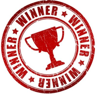 """Dales has a WINNER for our """"Leave a Review"""" monthly contest."""